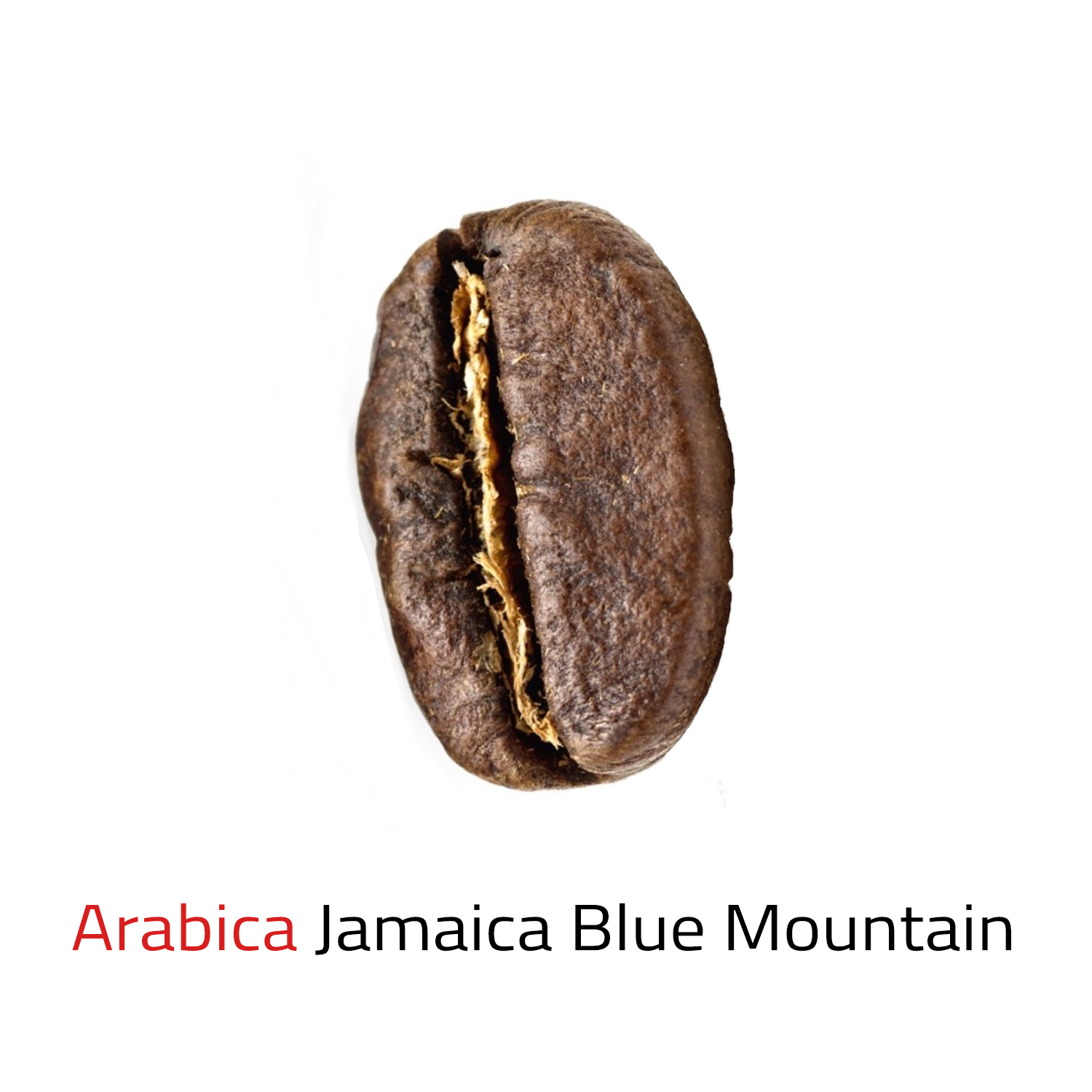 Arabica Jamaica Blue Mountain 100g