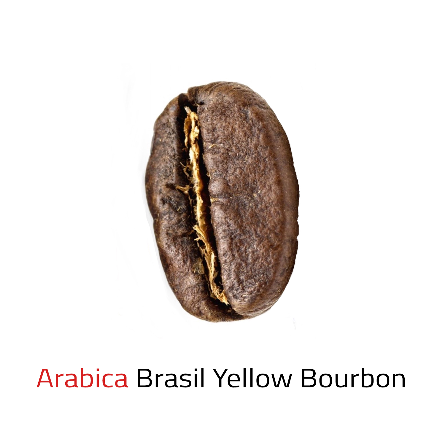 Arabica Brasil Yellow Bourbon 250g