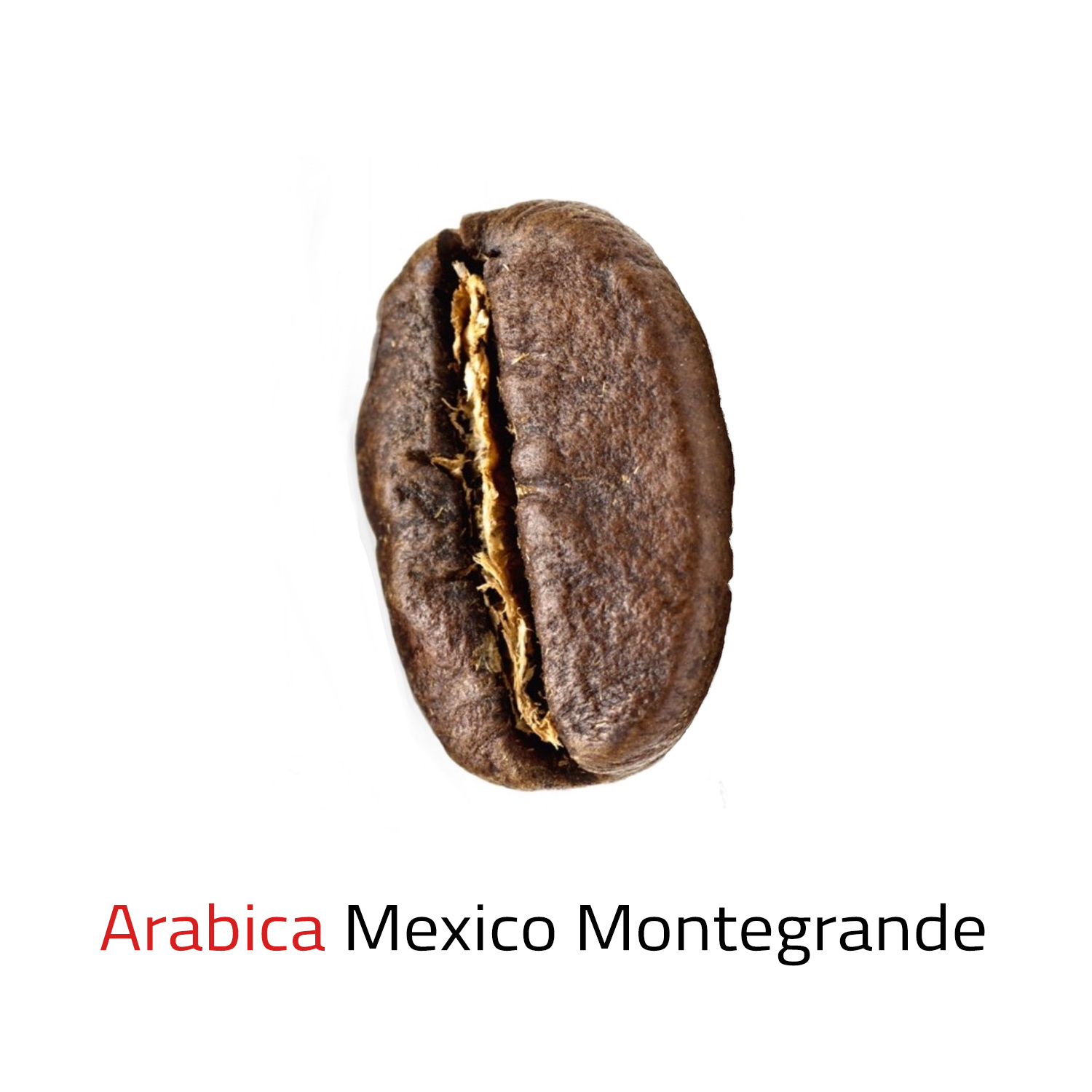 Arabica Mexico Montegrande