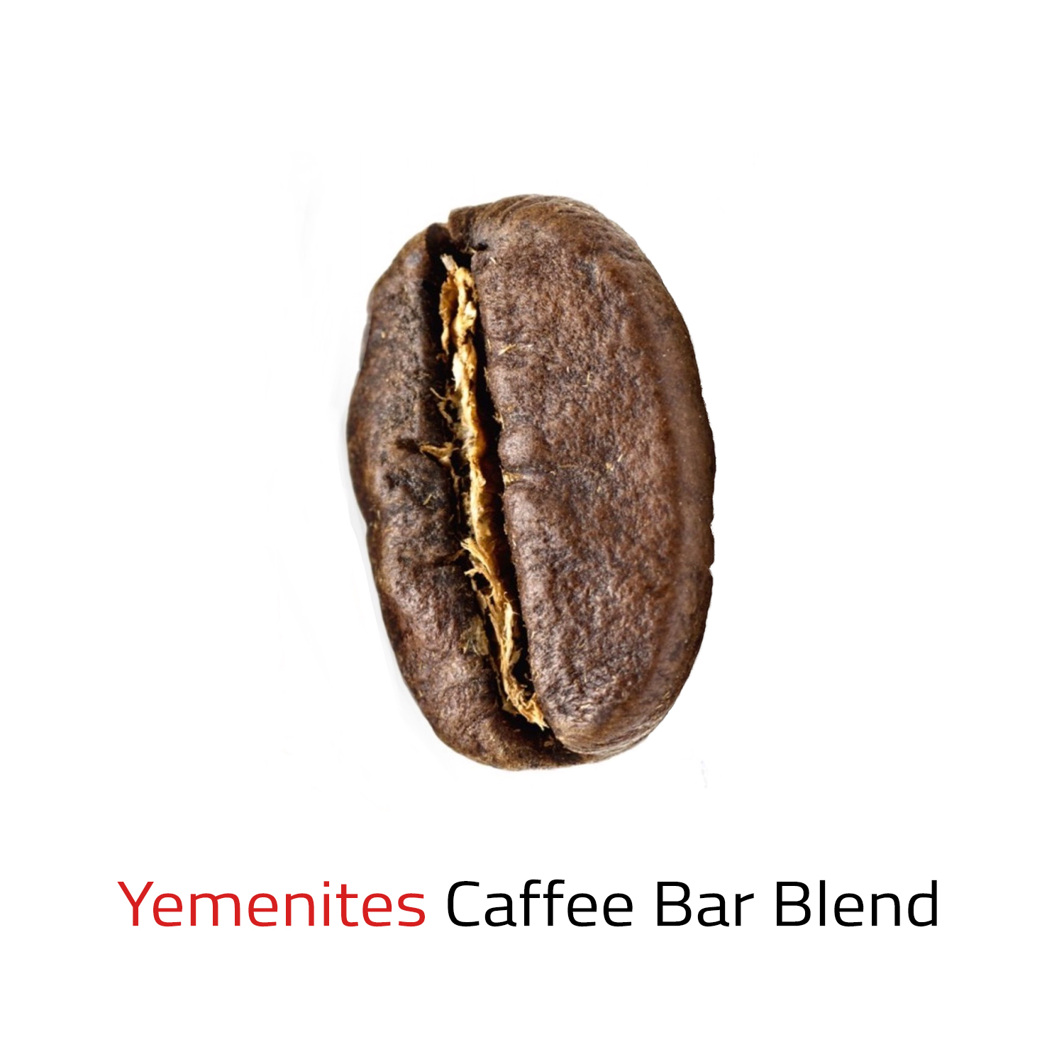 Yemenites Caffee Bar Blend